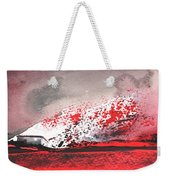 Nightfall 09 Weekender Tote Bag