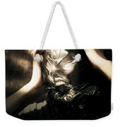Nightmare Screams Weekender Tote Bag