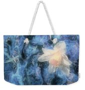 Nighttime Narcissus Weekender Tote Bag