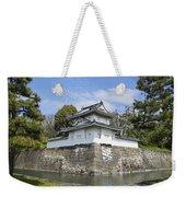 Nijo Castle Weekender Tote Bag