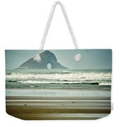 Ninety Mile Beach Weekender Tote Bag