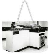 Nist-7, Atomic Clock Weekender Tote Bag