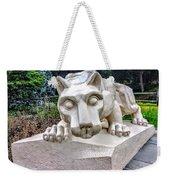 Nittany Lion Weekender Tote Bag
