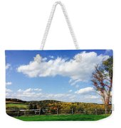 17th Hole Weekender Tote Bag