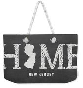 Nj Home Weekender Tote Bag