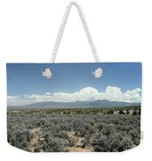 New Mexico Landscape 3 Weekender Tote Bag