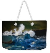 No Calm Before The Storm Weekender Tote Bag
