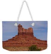 No Earthly Crown Weekender Tote Bag