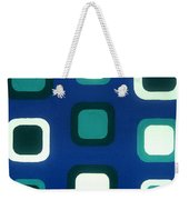 No Major Weekender Tote Bag by Oliver Johnston