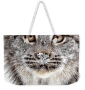 No Mouse This Time Weekender Tote Bag