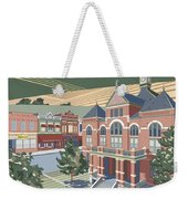 No Place Like Home Weekender Tote Bag