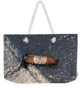 No Smoking Weekender Tote Bag