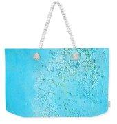 Sea Salt Weekender Tote Bag