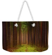 No Way Out Weekender Tote Bag by Svetlana Sewell