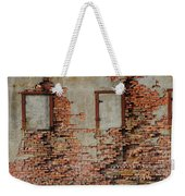No Windows Weekender Tote Bag
