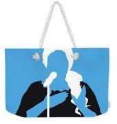 No099 My Adele Minimal Music Poster Weekender Tote Bag