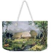 Noahs Ark Weekender Tote Bag