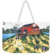 Noah's Ark One Weekender Tote Bag