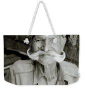Nobility Of India Weekender Tote Bag