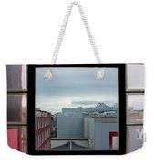 Nola Sky Weekender Tote Bag