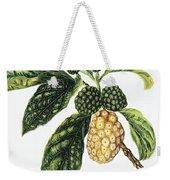 Noni Fruit Weekender Tote Bag