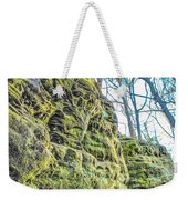 Nooks And Crannies Weekender Tote Bag