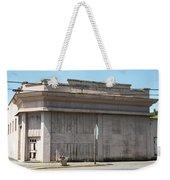 Nooksack Emporium Weekender Tote Bag
