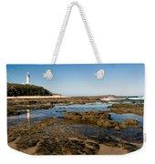 Norah Head Lighthouse Weekender Tote Bag