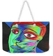 Norman Weekender Tote Bag