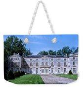 Normandy Manor House Weekender Tote Bag