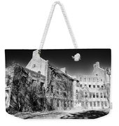 Norristown State Hospital Weekender Tote Bag