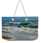 North Atlantic Splendor Weekender Tote Bag