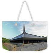 North Christian Church, Columbus, Indiana Weekender Tote Bag