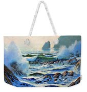 North Coast Surf Weekender Tote Bag