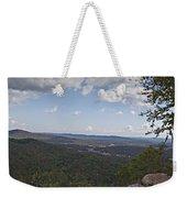 North Mountain Overlook  Weekender Tote Bag