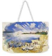 North Of France 02 - The Coast Weekender Tote Bag