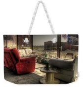 North St. Louis Porch Weekender Tote Bag