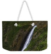 North Table Mountain Falls Weekender Tote Bag