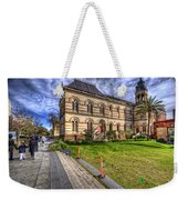 North Terrace Weekender Tote Bag