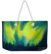 Northern Lights I Weekender Tote Bag