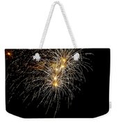 Northern Star Weekender Tote Bag