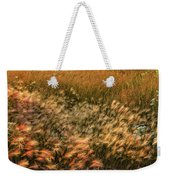 Northern Summer Weekender Tote Bag