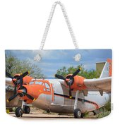 Northrop Raider Weekender Tote Bag