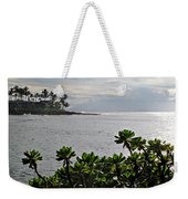 Northwest Maui Bay Weekender Tote Bag
