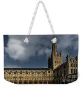 Norwich Cathedral Weekender Tote Bag