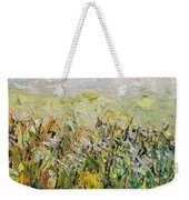 Nose Hill Weekender Tote Bag