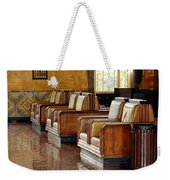 Union Station.jpg Weekender Tote Bag