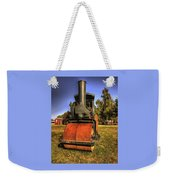 Not A Good Day To Be A Dandelion Weekender Tote Bag