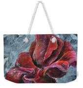 Not Every Rose Is Perfect Weekender Tote Bag