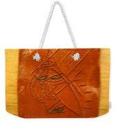 Not Today - Tile Weekender Tote Bag